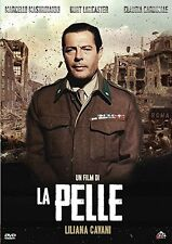 Dvd La Pelle - (1981) *** Marcello Mastroianni ***  ......NUOVO