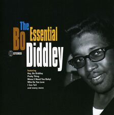 Bo Diddley - Essential Collection [New CD]