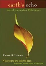 Earth's Echo Hamma, Robert M Paperback