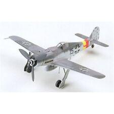 Aéronefs miniatures pour Focker 1:72