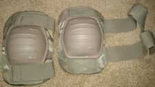 Multicam elbow pads