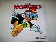 ROCKERDUCK-I MITICI DISNEY VOLUME 22-RCS QUOTIDIANI-EDIZIONE SPECIALE 2009