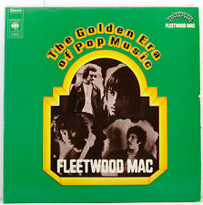 FLEETWOOD MAC - THE GOLDEN ERA OF POP MUSIQUE Do-LP FOC (b360)