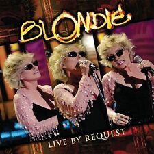 Live by Request by Blondie (CD, Sep-2004, Sanctuary (USA))