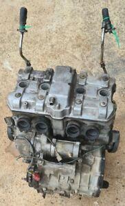 1994 HONDA CBR 1000 F SC24 >>> complete working engine ( 57429 miles )