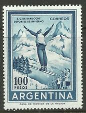 Mint Hinged Central & South American Stamps