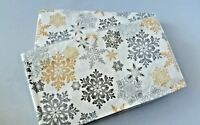 """Special Occasion Snow Much Fun 40-3 Ply Dinner Holiday Napkins 15-2/3"""" x 11-2/3"""""""