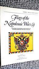 Osprey Men-at-Arms: Les drapeaux des guerres napoléoniennes (2) Couleurs standards Guidons