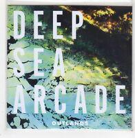 (GD922) Deep Sea Arcade, Outlands - DJ CD