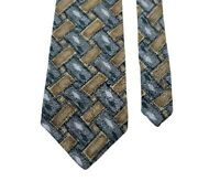 Geoffrey Beene 100% Silk Men's Fashion Neck Tie Ties