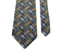 Geoffrey Beene 100% Silk Men's Fashion Neck Tie Ties