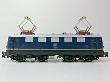 """Blaue BR E 41 024 der DB,""""Knallfrosch"""", Epoche III, MÄRKLIN HO,3034.1,HB"""