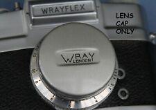Original LENS CAP for All Wrayflex Lenses