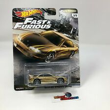 Nissan 240SX (S14) * Hot Wheels Fast & Furious Fast Tuners * NA24