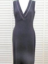 Wallis Full Length Polyester V Neck Dresses for Women