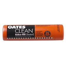 Oates Enka-Fill ALCOHOL CAR CLOTH Streak-Free Cleaning 37x43cm