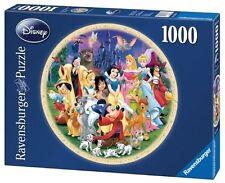 Ravensburger Wonderful World of Disney 1000pc Jigsaw Puzzle