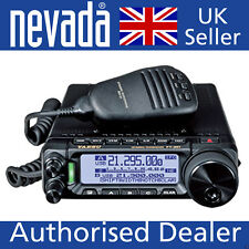 Yaesu FT891 HF/6m all modes mobile transceiver BRAND NEW