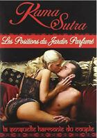DVD Kama Sutra Les Positions Du Jardin Parfumé NEUF