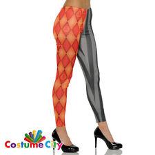 Gothic Regular Size Leggings for Women