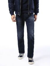 MENS DIESEL JEANS LARKEE WASH 0860M BLUE W32,L32 BUY NOW ONLY £49.99 ONO