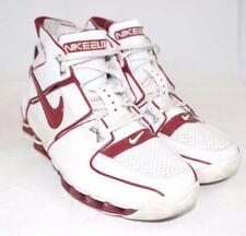 Vintage Nike Shox Elite Bombers Men's Size 13 US Release Date 2005 310375-161