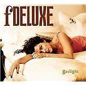 fDeluxe - Gaslight (2011)  CD  NEW/SEALED  SPEEDYPOST