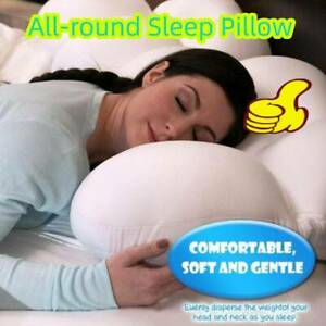 All-round Sleep Pillow-Free Shipping UK