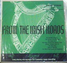 "Richard Hayward: From the Irish Roads       10"" London"