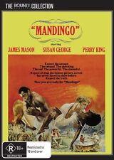 Mandingo (DVD, 2015)