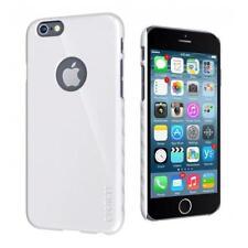 Étuis, housses et coques avec clip blanc iPhone 6 pour téléphone mobile et assistant personnel (PDA) Apple