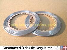 JCB BACKHOE - PRESSURE PLATE DIFFERENTIAL, SET OF 2 PCS. (PART NO. 450/20401)