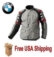 OEM BMW Motorrad Mens Motorcycle Riders Jacket ONLY ONE! REDUCED PRICE!!!