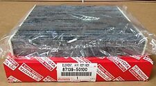 Lexus / Toyota OEM Genuine Premium AC CHARCOAL CABIN AIR FILTER 87139-50100