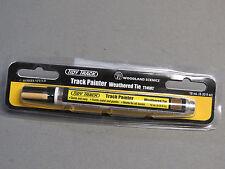 WOODLAND SCENICS TRACK PAINTER WEATHERED TIE n ho o g gauge marker WDS 4582 NEW