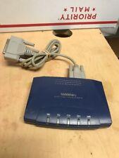 PureTek 56000BPS External Data/Fax/Voice modem H52PT-3030