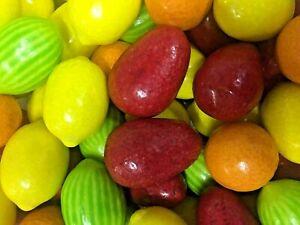 Fruit Salad Bubblegum Sweet - Spanish Candy & Sweets