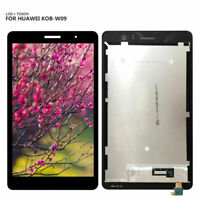 Für Huawei MediaPad T3 8.0 KOB-W09 KOB-L09 LCD Screen Touch Digitizer Display RH