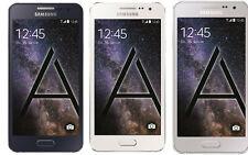 Samsung Galaxy A3 SM-A300F 16GB 4,5 Zoll Android Smartphone Handy ohne Simlock