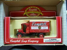1994 Campbell Soup Company 125th Anniversary Die Cast