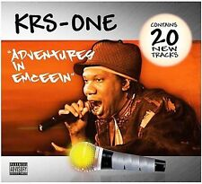 KRS-One, Adventures in Emceein, Excellent Import
