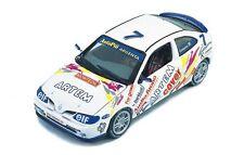VITESSE 1:43 ONIX Renault Megane Coupe . Artem. Italiano megane Cup '98 XCL99006