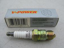 LOTS OF 2 NGK V POWER SPARK PLUG (#YR5 / 7052)