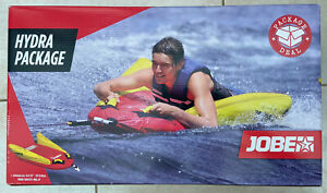 Jobe Hydra Package Inflatable Boat Towable
