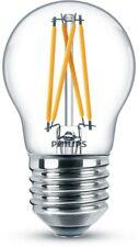 Philips LED Birne Classic 6W E27 dimmbar 8718699646042