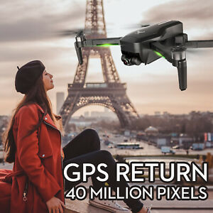 SG906 Pro Pro2 Drone Quadcopter with HD Camera 4K GPS 5G WIFI Flying Time: 26min