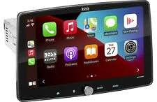 "Boss Audio 1-Din 10.1"" Touchscreen Bluetooth Car Digital Multimedia Receiver"
