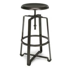 OFM 920-DVN Metal Stool with Dark Vein Seat and Legs