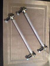 GOLF MK 5/6 ARB REGOLABILE DROP LINK KIT / koppelstange FRONT RACING / Track Day