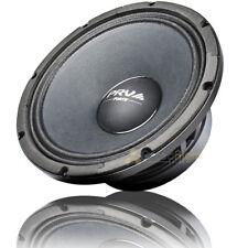 """PRV Audio 10"""" Mid Bass Altavoz de rango medio 800 vatios Max Forte Series 10MB800FT"""